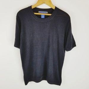 Austin Reed silk blend shirt size small